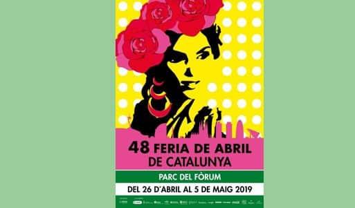 Feria De Abril De Barcelona 2019 Un Buen Día En Barcelona