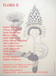 Cartel de artistas