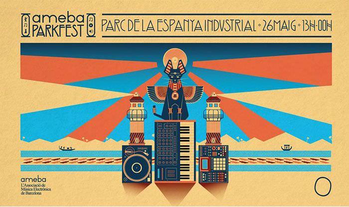 ameba parkfest