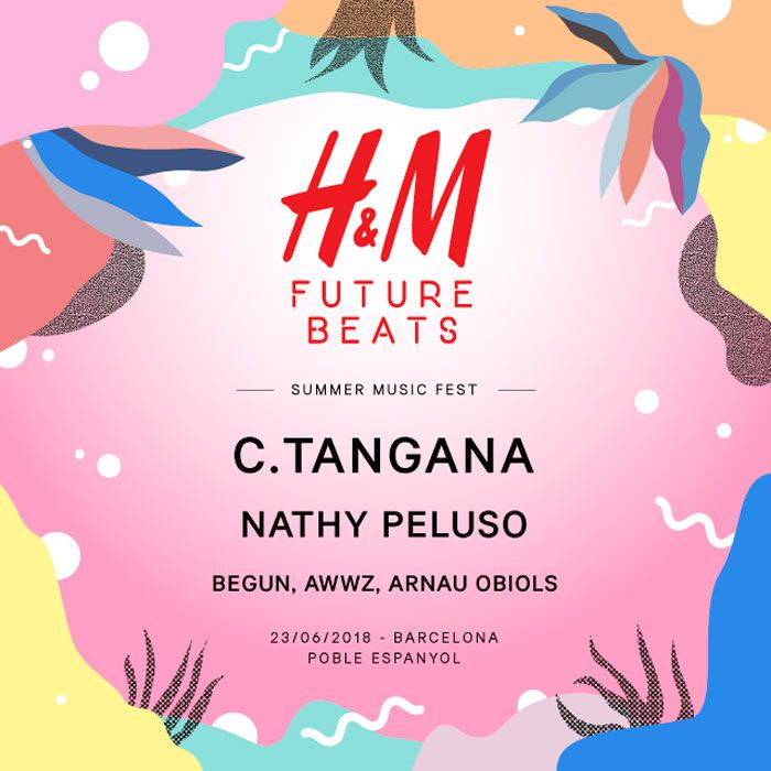Festival H&M