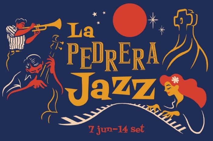 La Pedrera Jazz 2019
