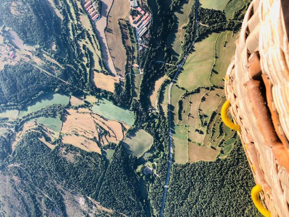 Disfruta de una aventura de altura en un vuelo relajado