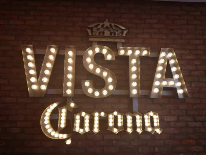Vista Corona