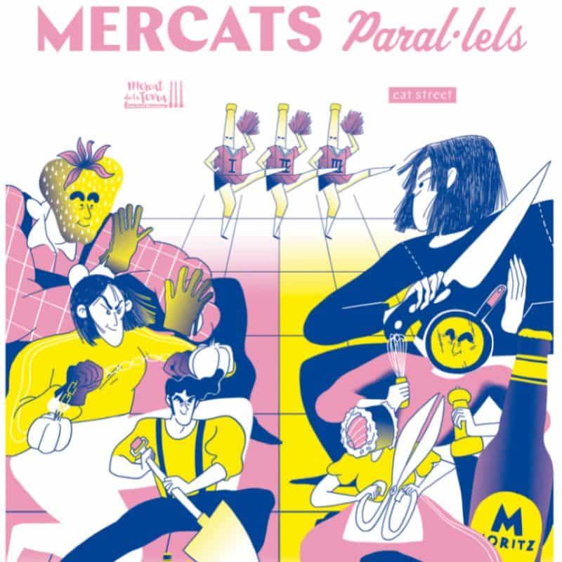 Mercats Paral·lels