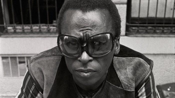 Miles Davis 'Birth Of The Cool', Festival In-Edit