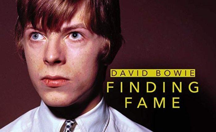 David Bowie en Festival In-Edit