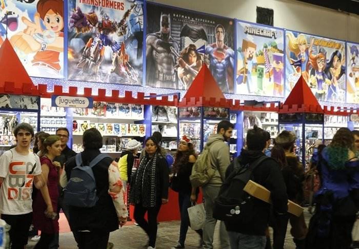 XXIV Salón del Manga