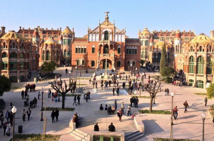 open house barcelona