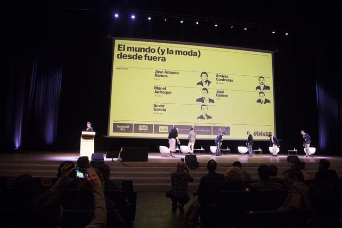 Barcelona Fashion Summit