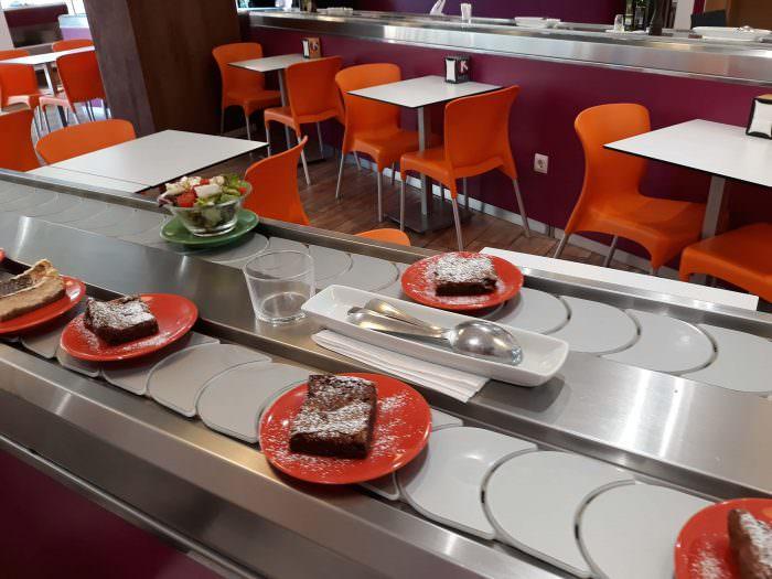 Kata restaurante