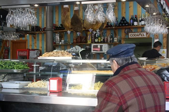 mejores restaurantes barcelona