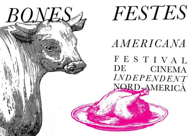 Americana Film Fest 2021.