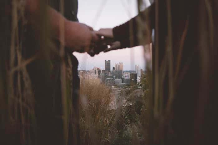 planes romanticos en barcelona