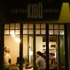 Kibotaberna desde la calle Alfons XXI.