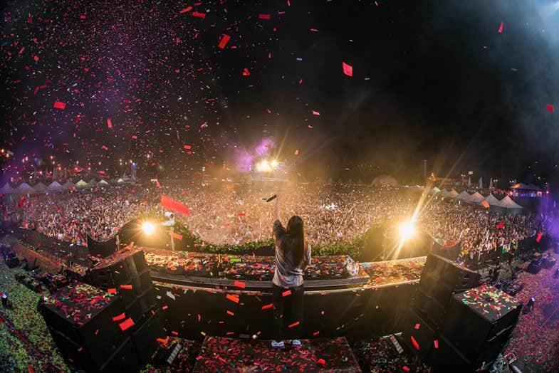 UNITE con Tomorrowland Edición 2018