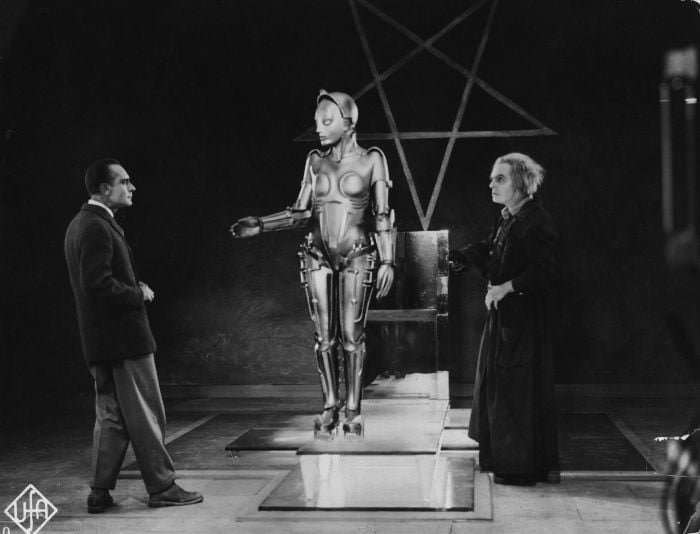 Se estrenó en 1927