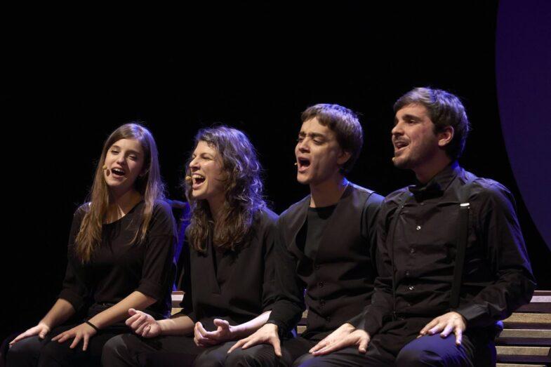 Imparables del Quartet Melt.