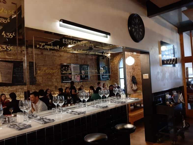 Café Godot