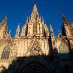 Muchas de las curiosidades descubiertas en la ruta se relacionan con la Catedral de nuestra ciudad