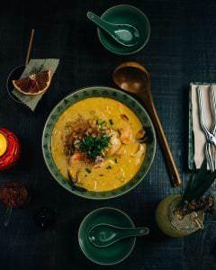 Fidelidad a las recetas originales en Boa-Bao