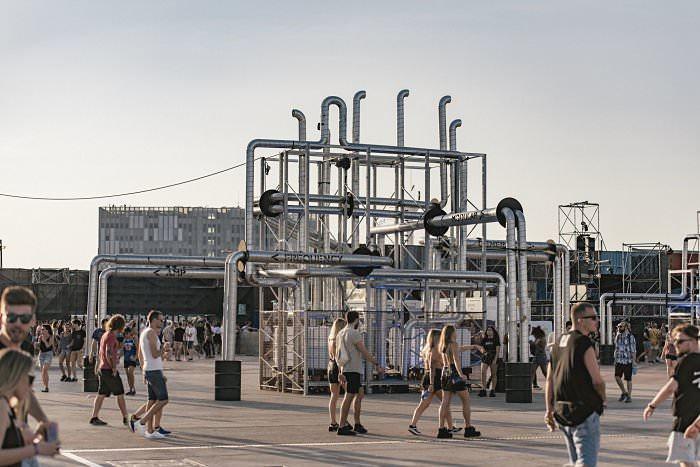 Festival DGTL Barcelona