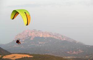 Volar con BCN Parapent