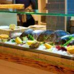 Podéis encontrar platos fuera de carta según los pescados frescos del día