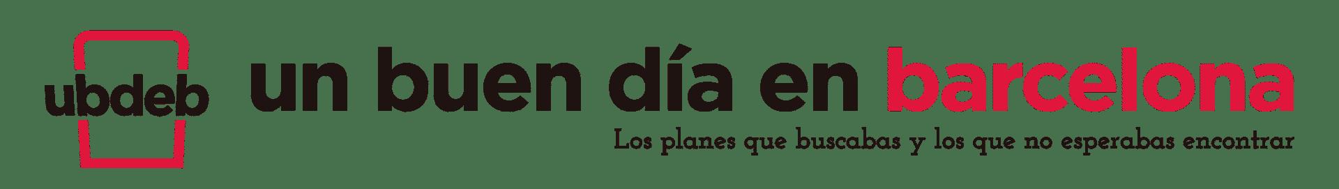 Un Buen Día en Barcelona | Logo