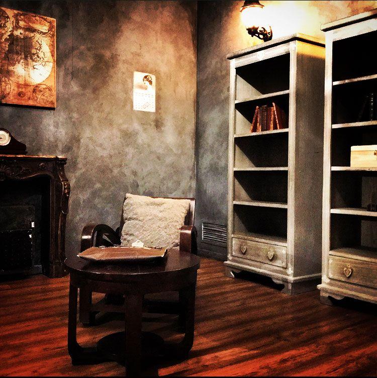 marie escape room - mystery escape