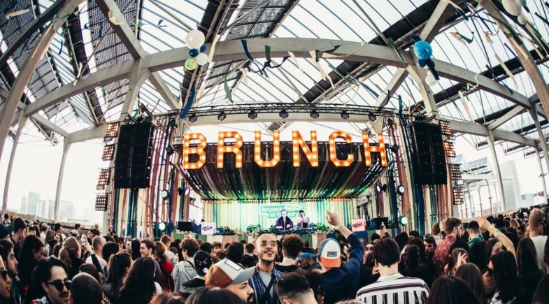 Brunch - In the City #2