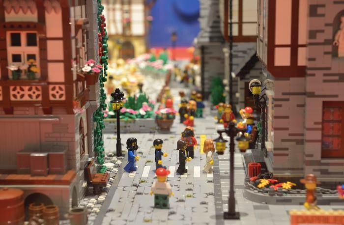 El famoso paso de peatones de Abbey Road
