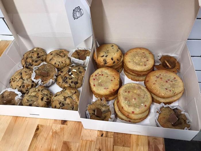 cookies cookona