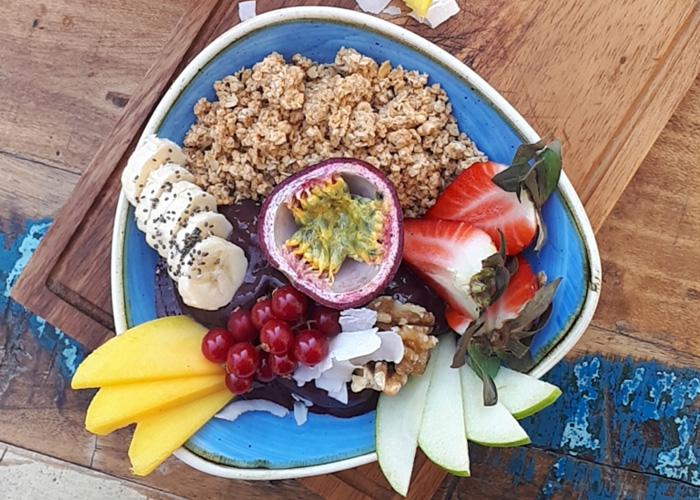 Açai Bowl un super food antioxidante