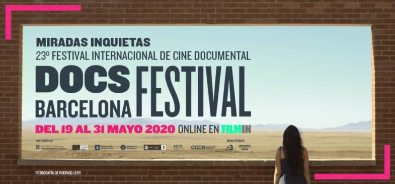 DOCS Festival Barcelona 2020