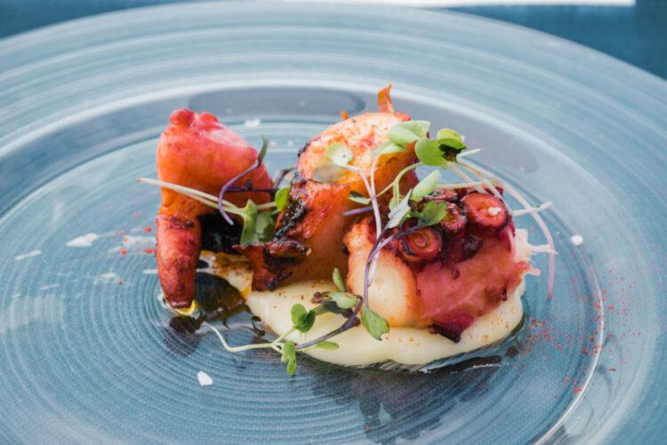 Hotel MiM Sitges ofrece menú del día de lunes a viernes