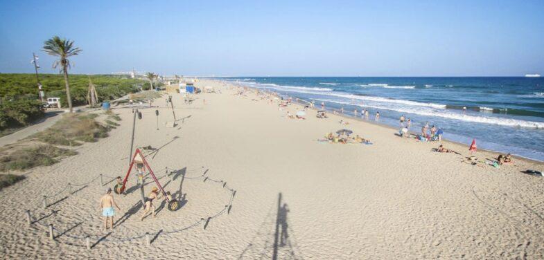 Playa del Prat