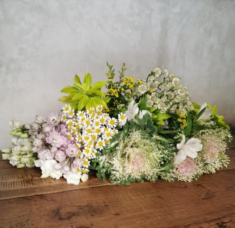 floristerías