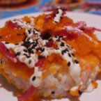 Sushi Not Sorry
